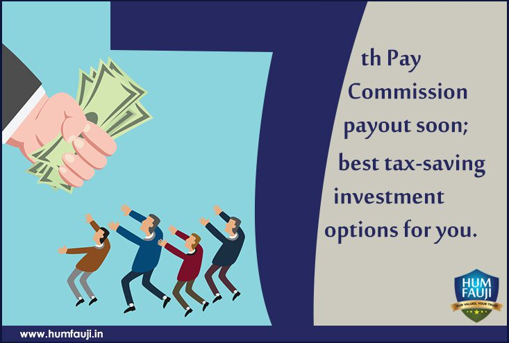 7th Pay Commission payout soon; best tax-saving investment options for you