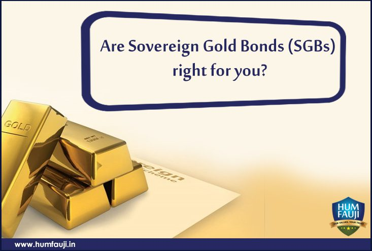 Are Sovereign Gold Bonds (SGBs) right for you