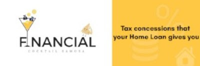 Tax concessions that your home loan gives you