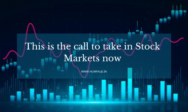This is the call to take in Stock Markets now (1)