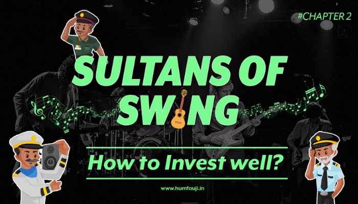 Sultans of Swings